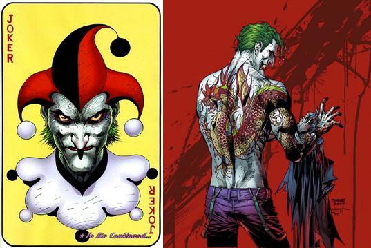 the_joker_tattoos