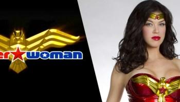 adrianne palicki has a supergirl tattoo dc comics movie