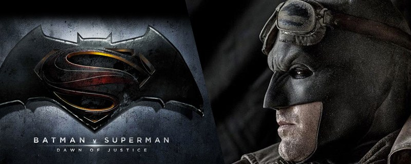 Batman V Superman Hats And Action Figures At New York Comic Con
