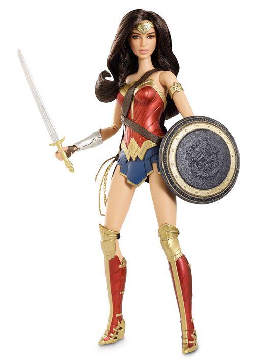 Wonder-Woman-barbie