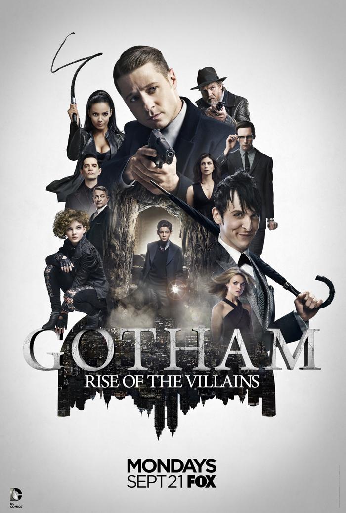 Gotham_Season2_Poster