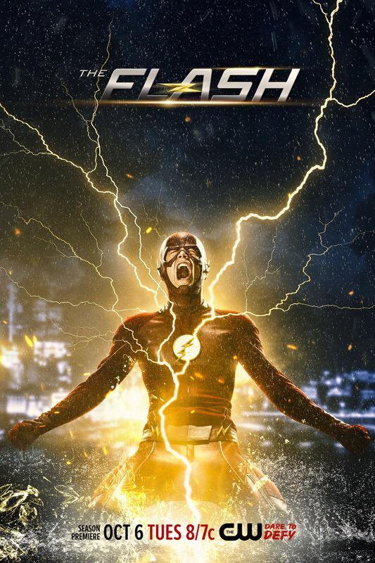 The_Flash_Season2_Poster
