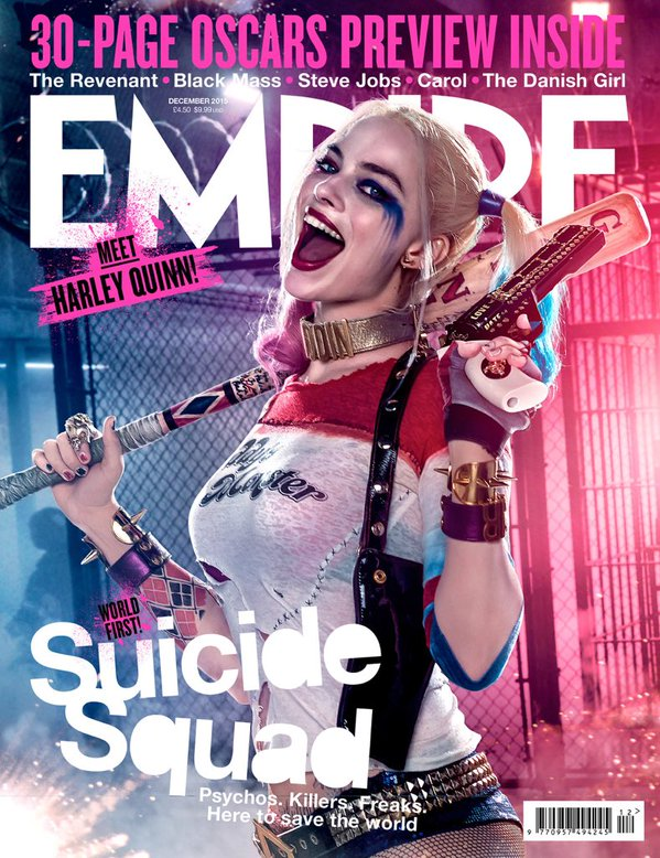 Empire_Harley_Quinn_Cover