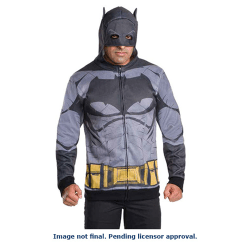 Batman v Superman: Dawn of Justice Batman Hooded Costume