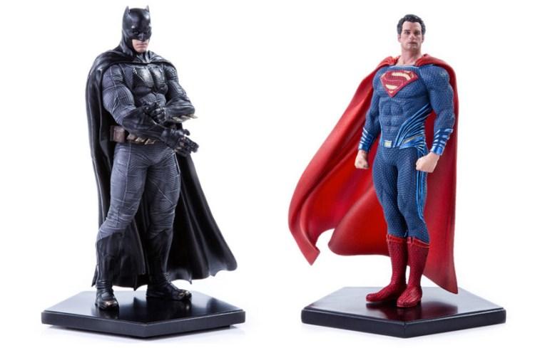 BVS_Iron_Studios_Batman_Superman