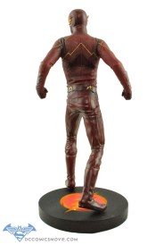 The_Flash_Statue_05