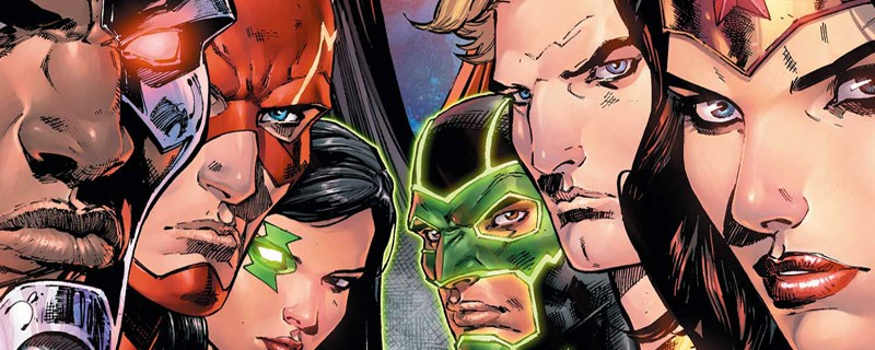 Bleeding Cool Bestseller Top 10 List Shows 7 DC Titles Dominating