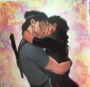 Grayson 20 Kiss