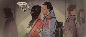 fate 12 kiss