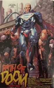 Action 957 Luthor