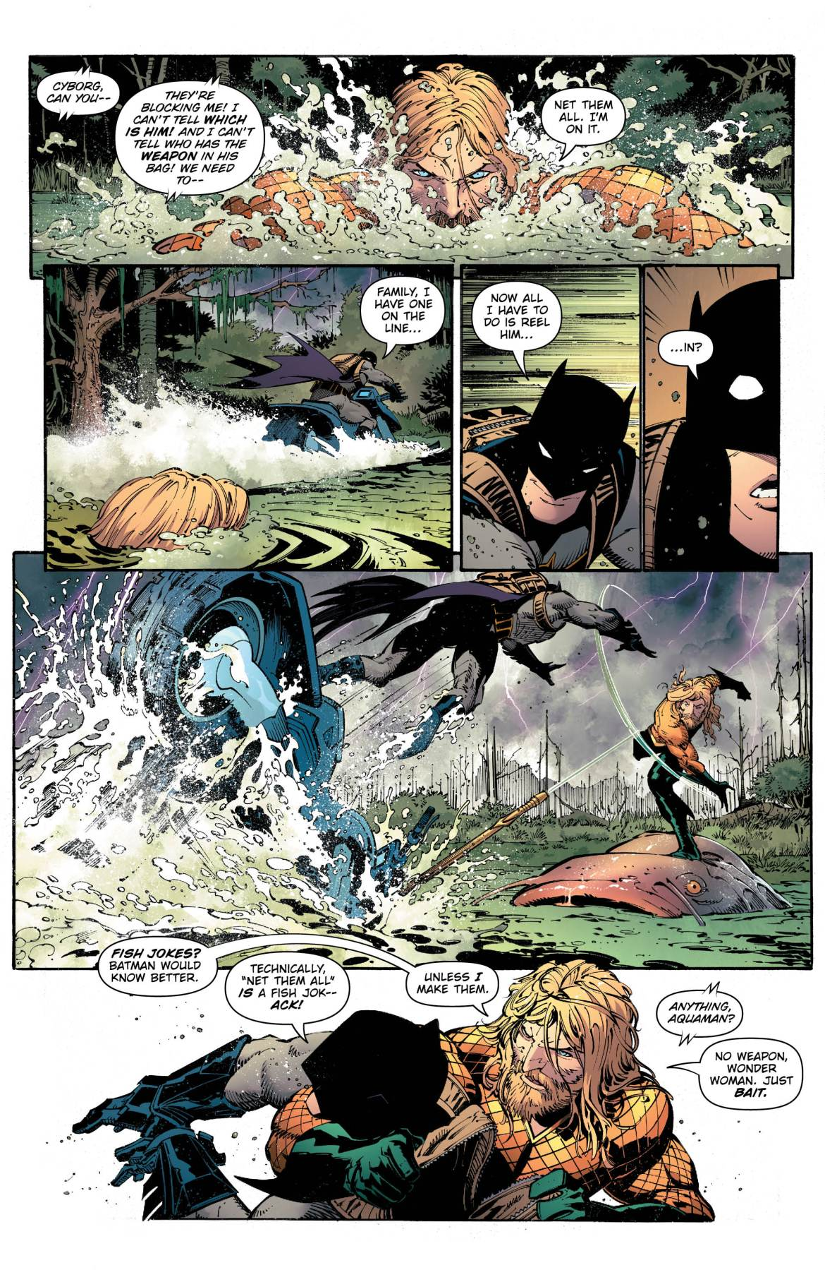 Metal 2 - Page 4 - DC Comics News