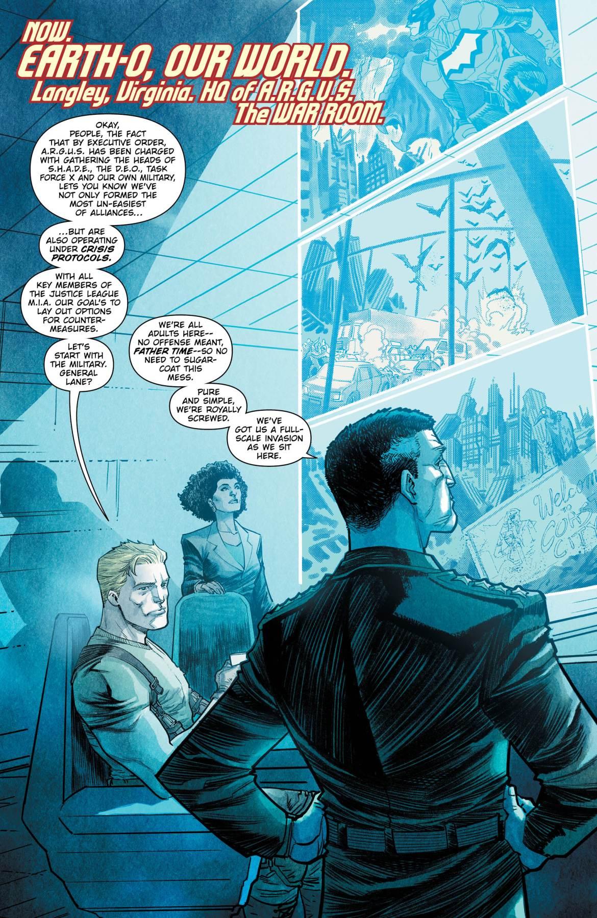 Batman The Merciless 2 - DC Comics News