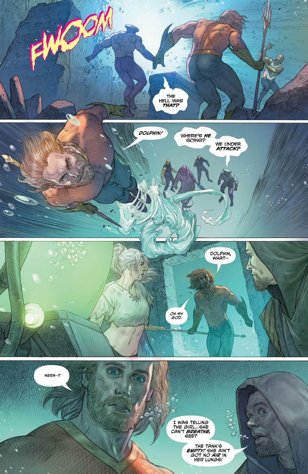Aquaman 32_2 - DC Comics News