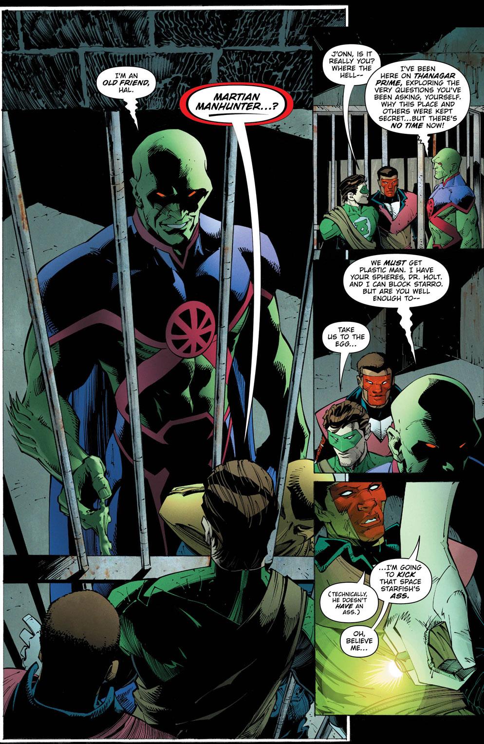 Dark Nights Metal 5_6 - DC Comics News