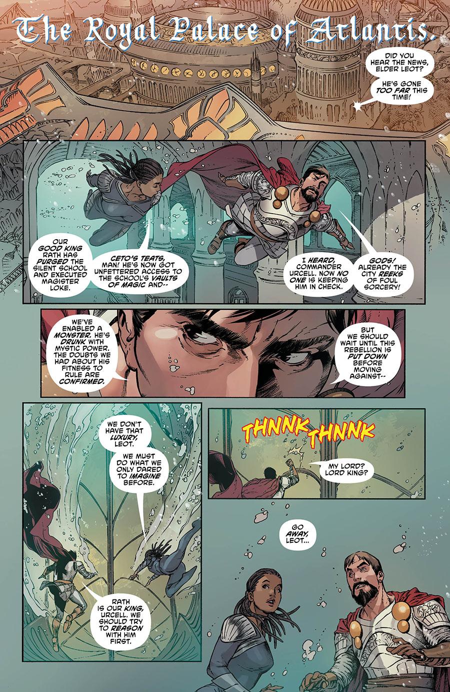 Aquaman 35_1 - DC Comics News