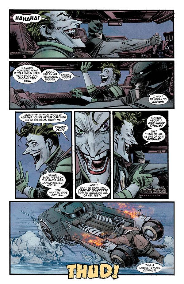 White Knight 8_1 - DC Comics News