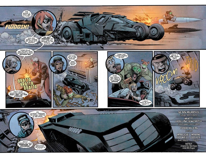 White Knight 8_2 - DC Comics News