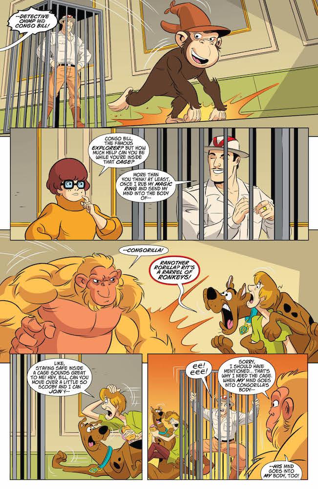 Velma-Congorilla-Congo-Bill-Detective-Chimp