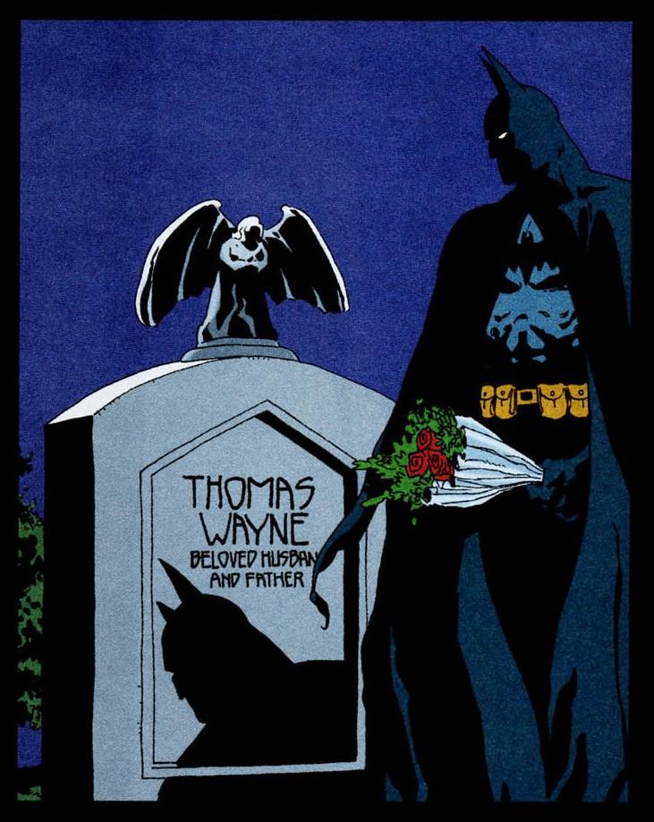 Batman the Long Halloween animated movie dc comics news