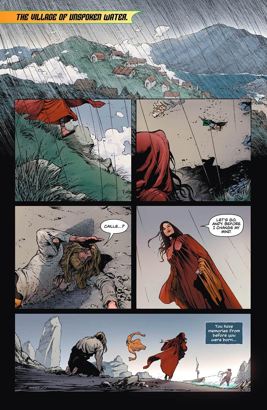 AQUAMAN_45_3 - DC Comics News