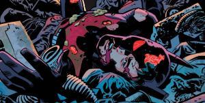 Batman Beyond #33