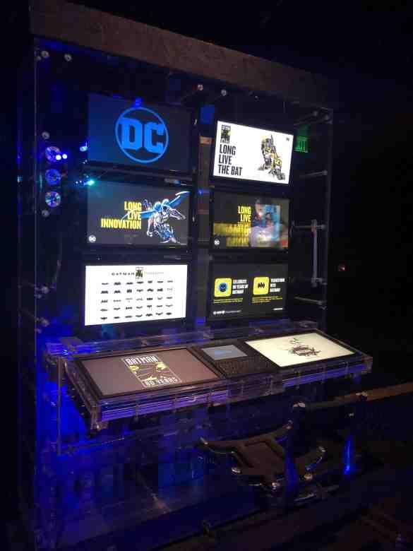 SDCC2019 Batman80 DC Comics News
