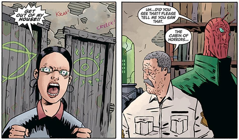 Age of Doom #13