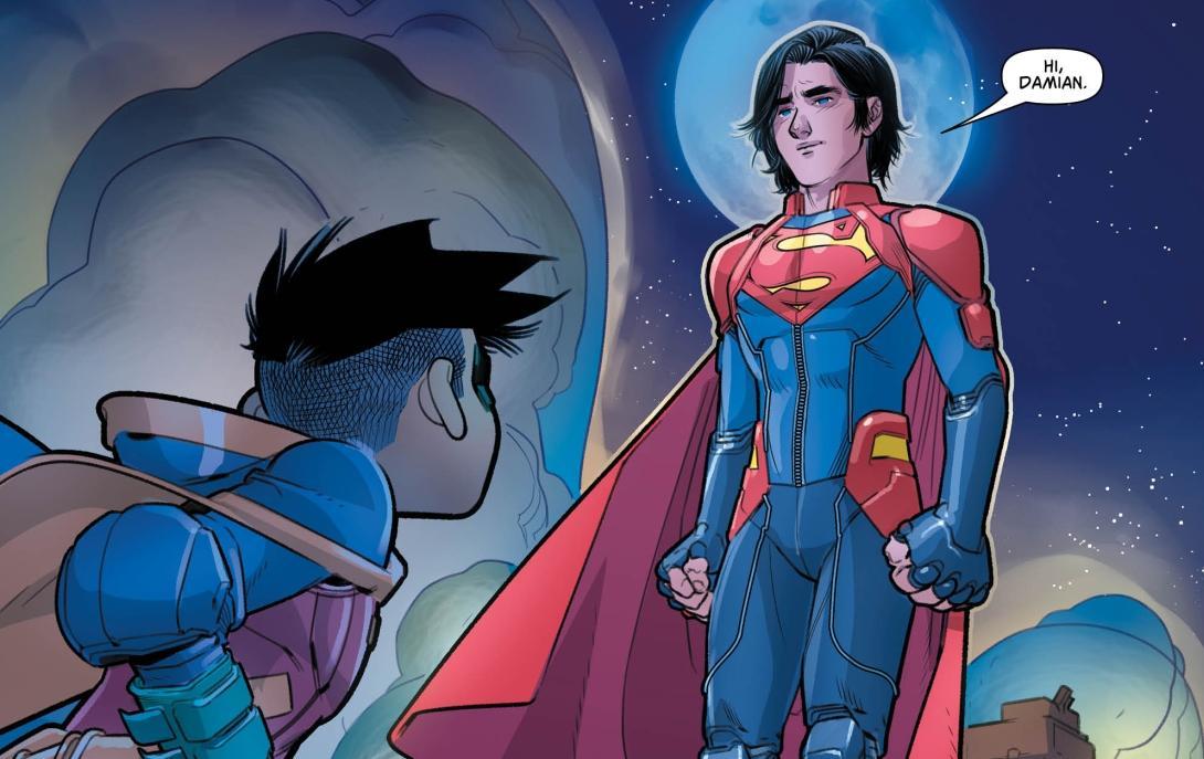 Superman #16