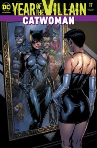 catwoman 17