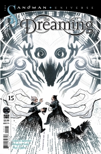 The Dreaming #15