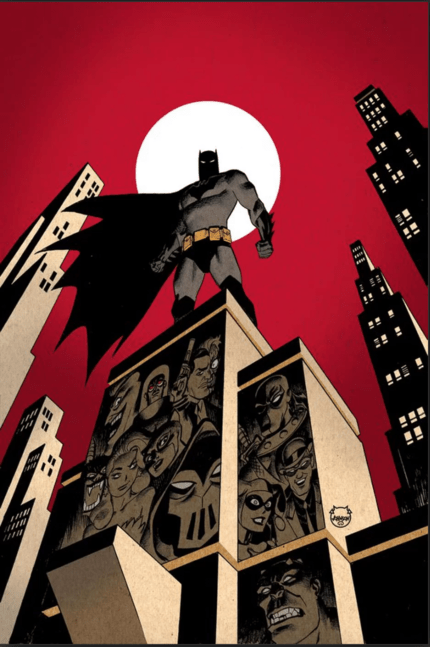 batman adventures continue