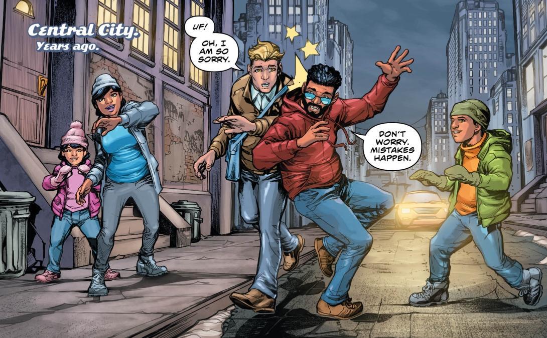 The Flash #88