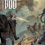 The Last God, The Last God #3, DC Comics, DC Black Label