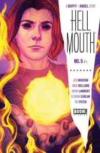 Hellmouth #5