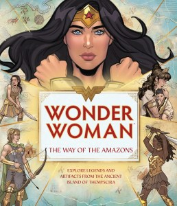 Way of The Amazons Cover
