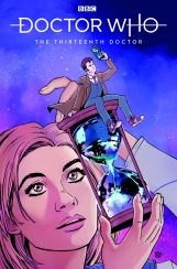 13th Doctor #2.4 Cover A