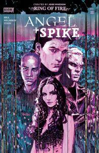 Angel and Spike #11