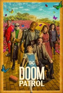"Doom Patrol 2x07 - ""Dumb Patrol"""