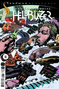 John Constantine: Hellblazer #8