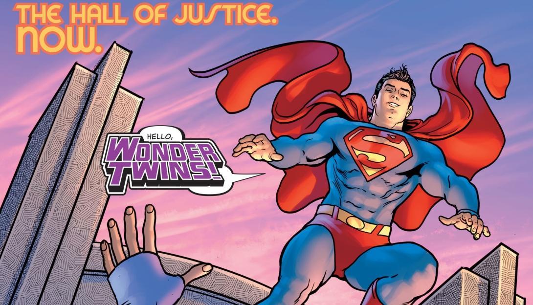 Superman #23