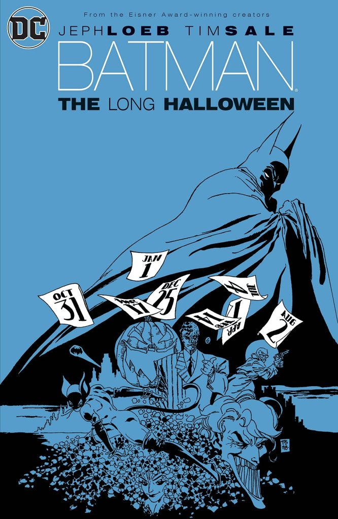 Long Halloween