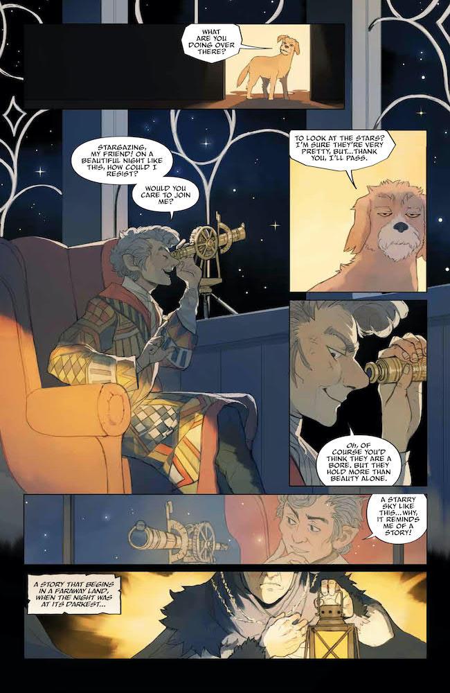 storyteller-ghosts-4-stargazing-old-man-talking-dog