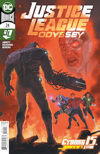 Review: Justice League Odyssey #24-Inside-Cover