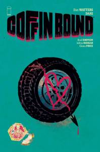 Coffin Bound #6