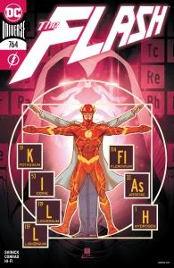 The Flash #764