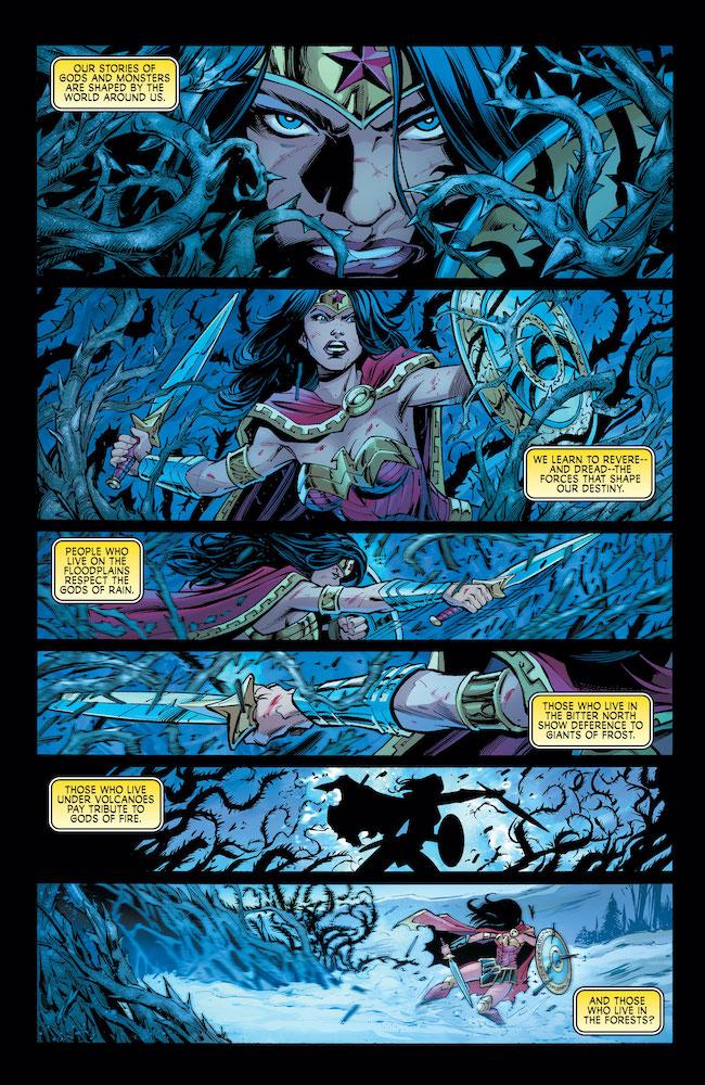 Wonder-Woman-Fighting-Snow-Tree-Limbs