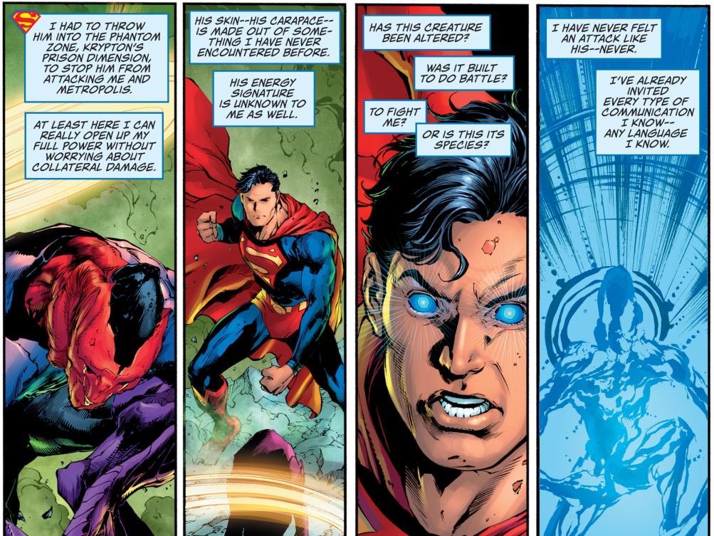 Superman #27 - DC Comics News