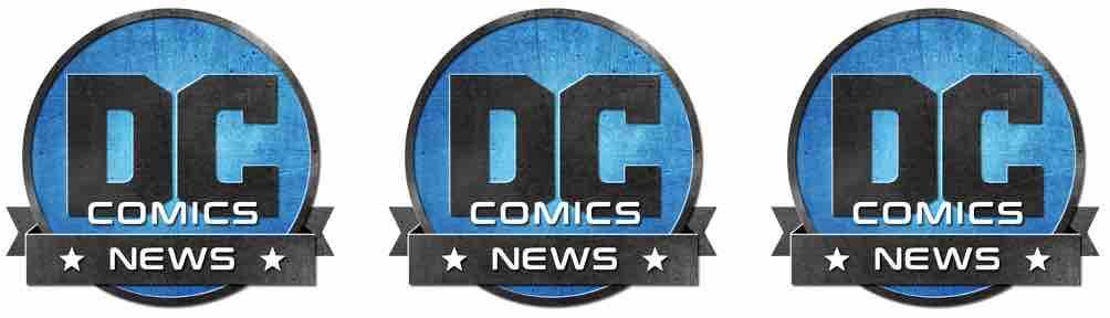 3outof5 DC Comics News