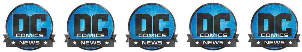 5outof5 DC Comics News