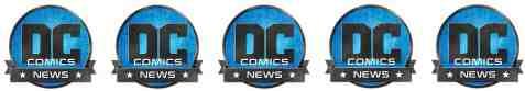 5outof5 DC Comics News